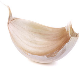 Garlic (lasun) Treat Sore throat and frequent colds
