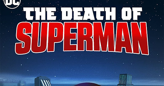 Death of Superman 2018