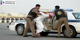 διώξεις στη Σαουδική Αραβία