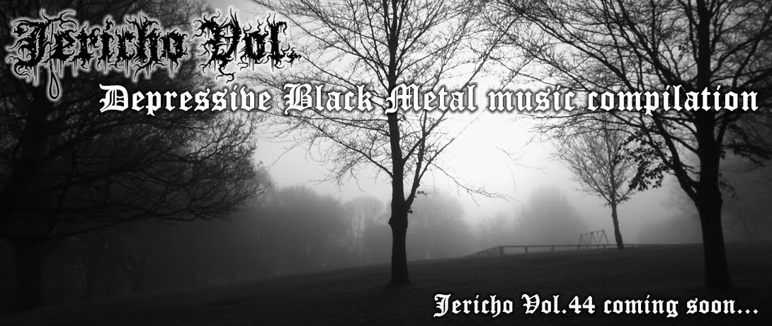 Jericho Vol. - Depressive Black Metal music compilation