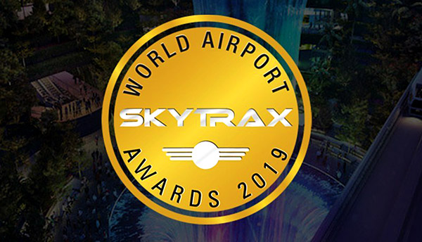 Skytrax Awards 2019