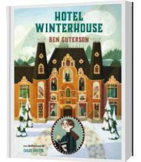 «Saga Winterhouse» de Ben Guterson