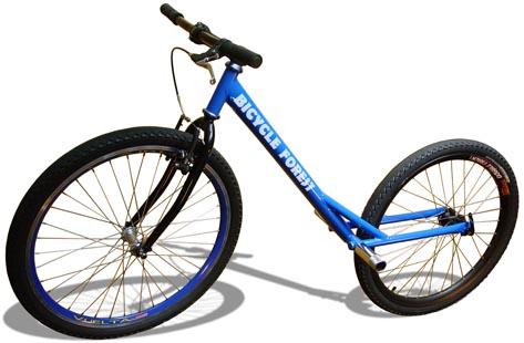 Hula Bike