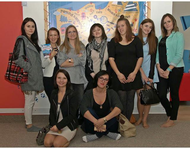 Z miłości do pasji - spotkanie blogerek w Lublinie
