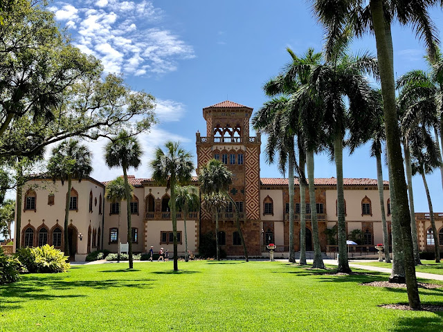 All You Need to Know When You Visit The World Class John and Mable Ringling Museum in Sarasota, Florida