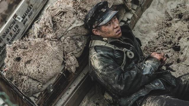 Review Film Battle of Jangsari