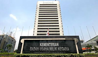 Badan Usaha Milik Negara (BUMN)