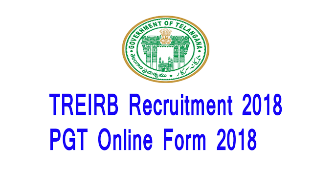 PGT Online Form