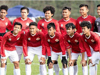 Mampukah Garuda Select Menaklukan Reading U-18?