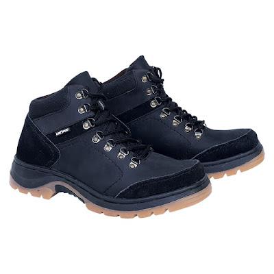 Sepatu Boot Hiking Catenzo RI 612