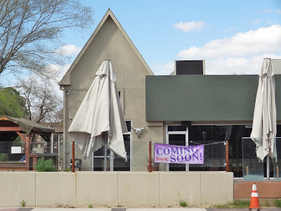 Berryhill coming soon at  2300 Westheimer Rd, Houston, TX 77098