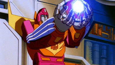 The Transformers Movie 1986 Image 12