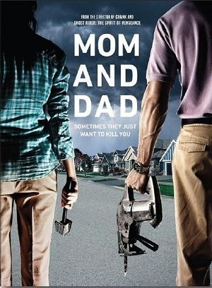 Filme Mom and Dad - Legendado 2018 Torrent