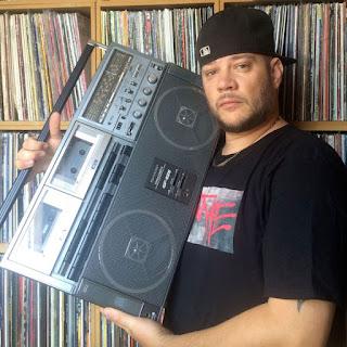 DJ TMB - DJ TMB Mix Series Episode 5 The Soul Assassins