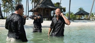 Mechanic: Resurrection - Official Movie Trailer 2016