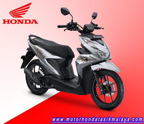 Harga Motor Honda Beat Street Tasikmalaya