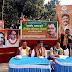 भाजपा नगर कमेटी के द्वारा शेखपुरा स्थित प्रदेश उपाध्यक्ष पूर्व मंत्री राज पलिवार के आवास पर प्रशिक्षण शिविर का किया गया आयोजन