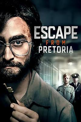 Escape from Pretoria 2020 DVD CustomHD Sub