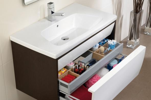Decoraci n f cil como elegir el mueble de ba o ideal for Muebles para banos grandes