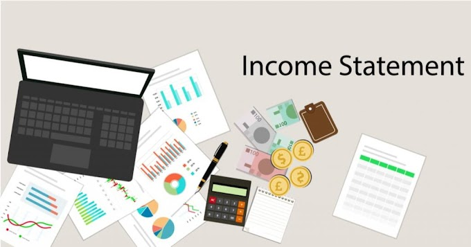 What are the steps to Prepare an Income Analysis in 2021?