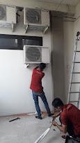 Pasang AC Malang garansi 1 tahun