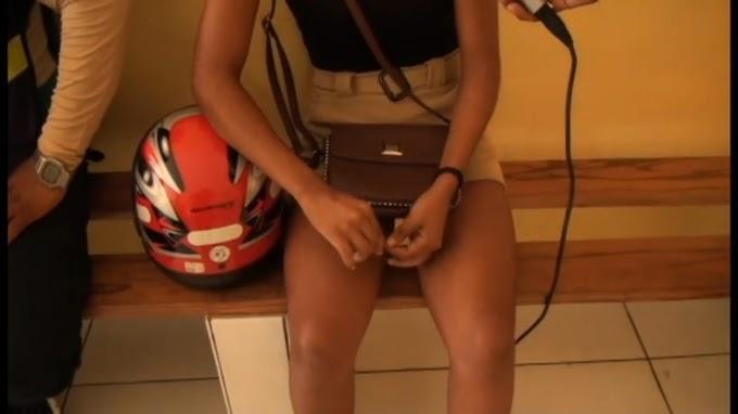 CAXIAS - Vítima é amarrada enquanto sofria assalto em lojinha na Volta Redonda