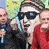 Известные украинские музыканты посвятили песню Путину