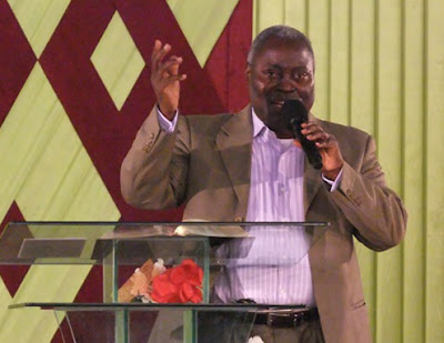DCLM Daily Manna October 1, 2017 by Pastor Kumuyi