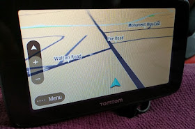 Gadget Explained: TomTom Go Essential Wi-Fi Enabled Sat Nav