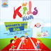 "Corrida Infantil ""HP KIDS RUN 2019"""