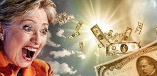 WikiLeaks: Hillary Clinton Bribed Republicans to Influence Election