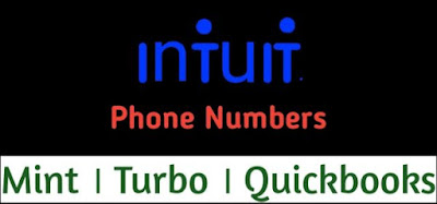 Intuit Phone Number, Quickbooks Support Phone Number