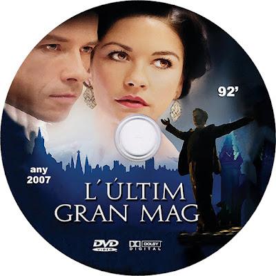 L'últim gran Mag - [2007]