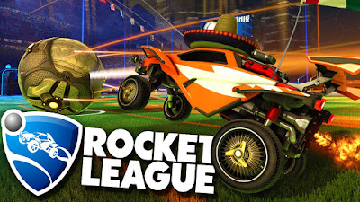 Rocket-League-PC-Game