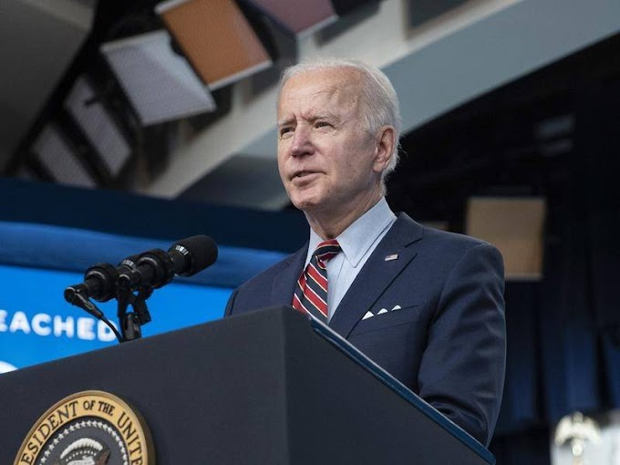 Biden Recognizes Armenian Genocide During WW1
