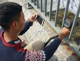 Cara Kerja Speed Gun Dan CCTV Pemantau Kecepatan Di Jalan Tol