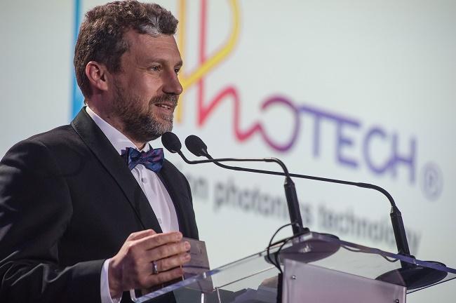 dr inż. Tomasz Nasiłowski - zdjęcie nadesłane