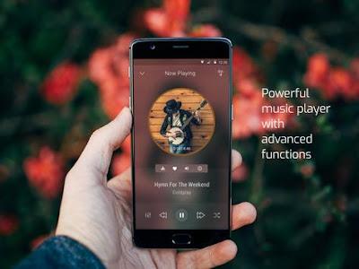 تطبيق Music Player للأندرويد, تطبيق Music Player مدفوع للأندرويد, Music Player apk