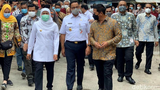 PKS Nilai Anies-Khofifah Cocok: Mewakili Islam Modern dan Tradisional