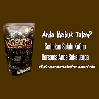 Coklat KaCho
