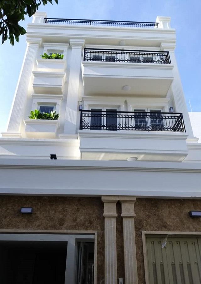 Biệt thự phố Lam Sơn