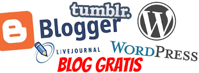 9 Website Penyedia Blog Gratis