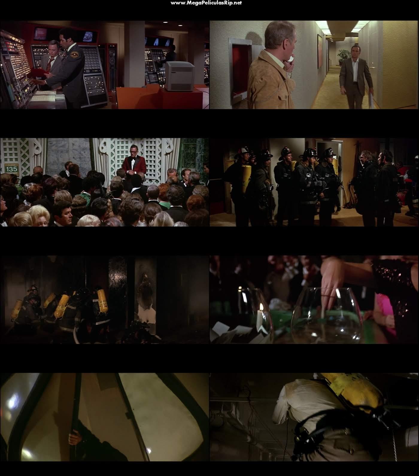 Infierno En La Torre 1080p Latino