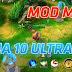 Mod Map Map Mùa 10 Ultra HD Siêu Đẹp Giảm Lag Hiệu Quả Nhất mùa 15