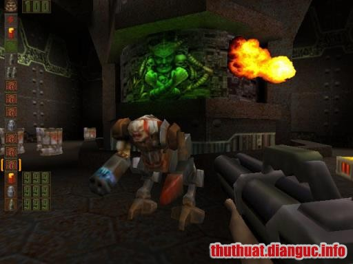 Download Game Quake II Full Crack, Game Quake II, Game Quake II free download, Game Quake II full crack, Tải Game Quake II miễn phí