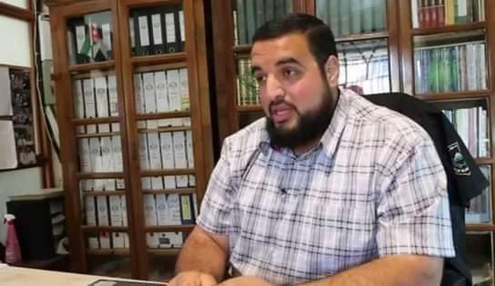 Tentara Zionis Tangkap Direktur Pusat Naskah Masjid Al-Aqsa