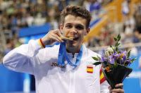 JUEGOS EUROPEOS Minsk 2019 - Gabriel Escobar es el tercer español campeón de Europa de boxeo