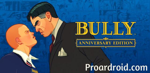 تحميل لعبة Bully: Anniversary Edition