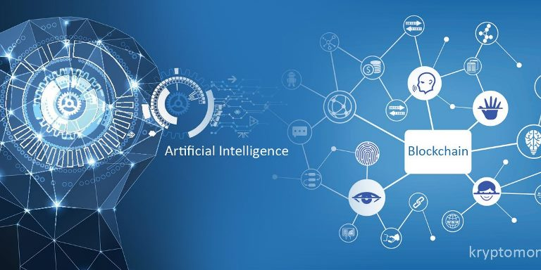How AI and Blockchain Will Be The Future Of Cybersecurity?