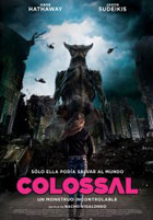 Colossal (Ella es un Monstruo)